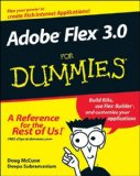 Adobe Flex 3 For Dummies