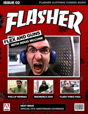 FlasherMag
