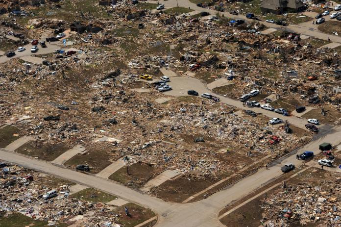 FEMA/Jocelyn Augustino
